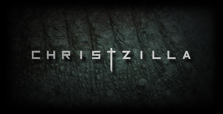 Christzilla